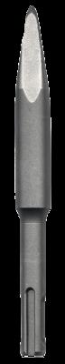 Пикообразное долото Heller SDS-Plus 14х250мм