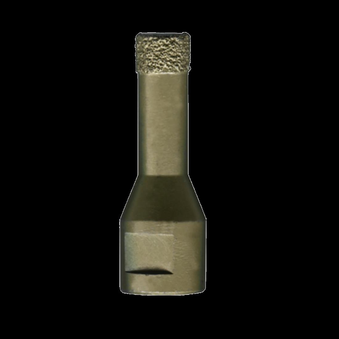 Сверло для УШМ по керамограниту Heller CeraExpert Highspeed 10мм М14