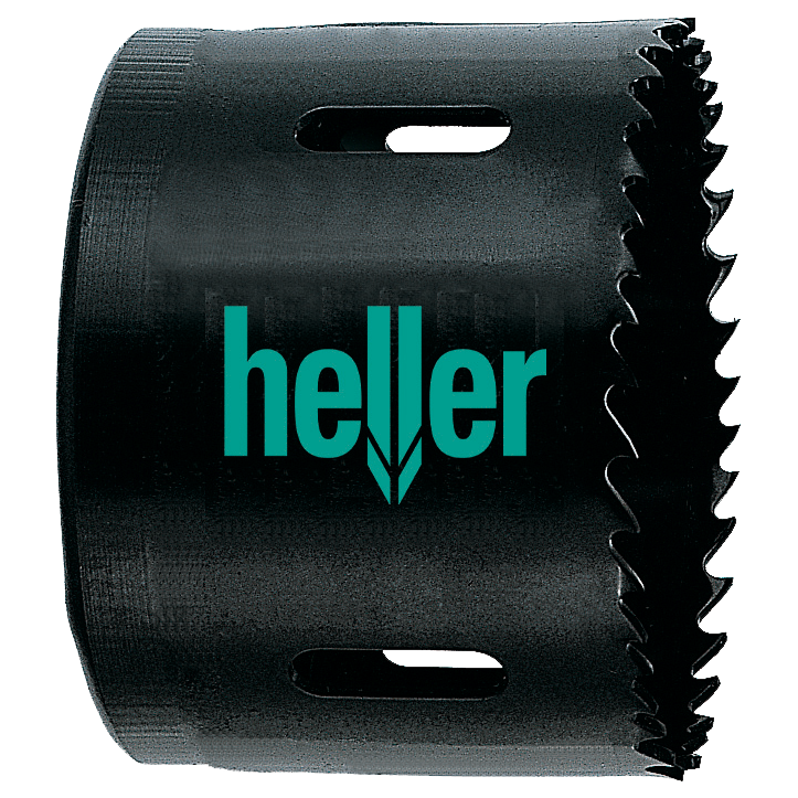 "Коронка Heller HSS Bi-Metall, d 57, 32х5/8""-18мм"