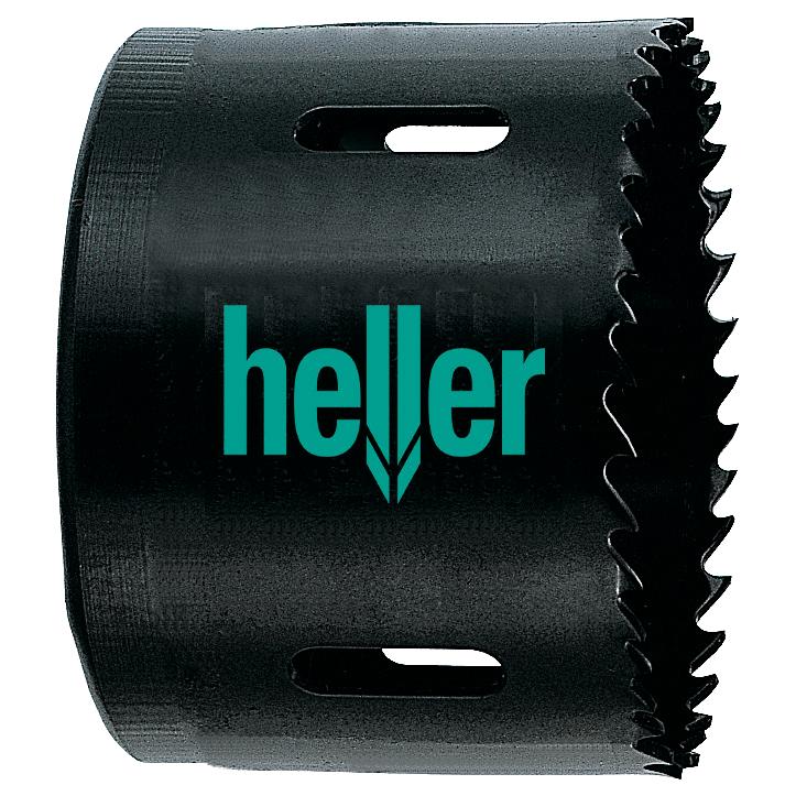 "Коронка Heller HSS Bi-Metall, d 70, 32х5/8""-18мм"