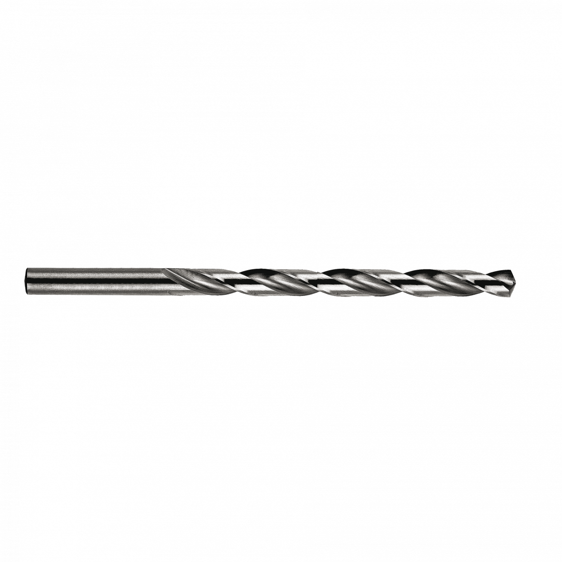 Сверлo по металлу Heller HSS-G Super DIN 340 сверхдлиннoе 5,2х87х132мм (10шт)
