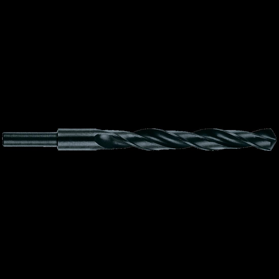 Сверло по металлу Heller HSS cо ступенчатым хвостовиком 13,5х108х160мм
