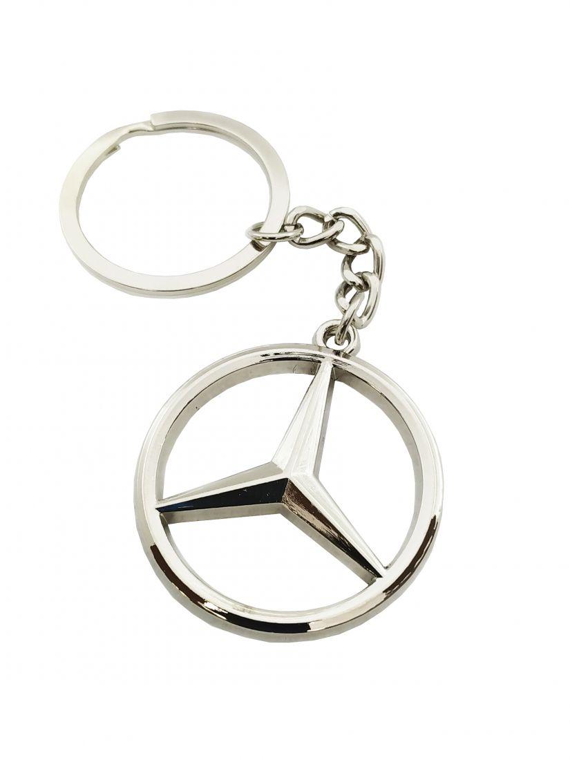 Брелок Auto Logo Mercedes