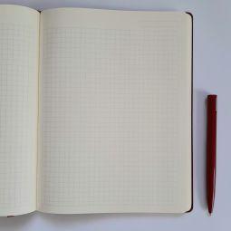 ежедневники а4 с логотипом