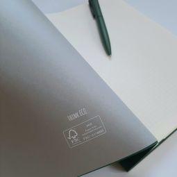 ежедневники с логотипом в уфе