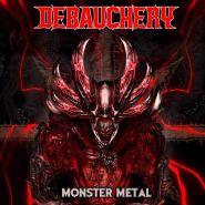 DEBAUCHERY - Monster Metal 2021 [2CD-DIGI]