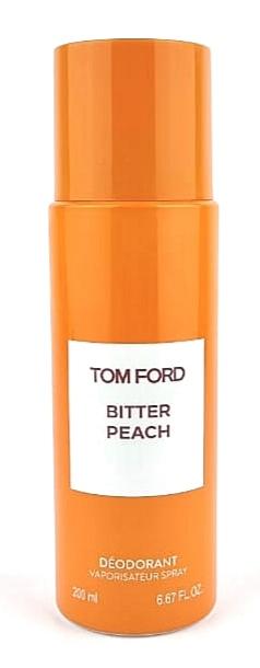 Парфюмированный дезодорант Tom Ford Bitter Peach 200 ml (Унисекс)