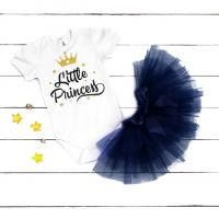 """Комплект """"Princess""""  (интерлок+фатин)"""