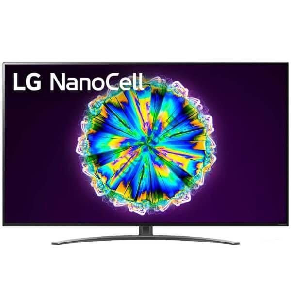 Телевизор NanoCell LG 65NANO866NA