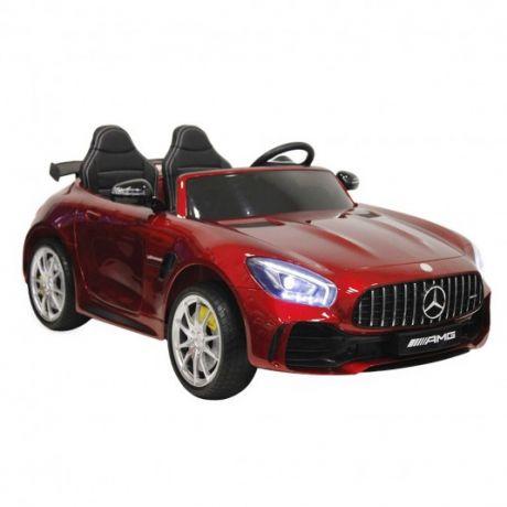 Детский электромобиль Mercedes-Benz GT-R (HL-289)