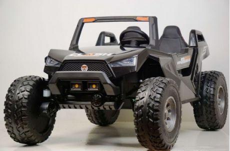 Детский электромобиль A707AA 4WD