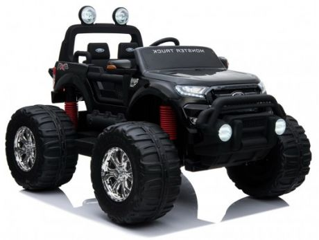 Детский электромобиль Ford Monster Truck (DK-MT550)