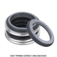 Торцевое уплотнение к насосу К100-80-160 производства Катайский насосный завод