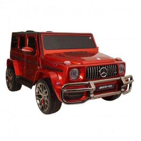 Детский электромобиль Mercedes-AMG G63 4WD S307