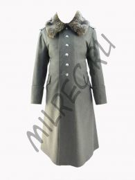 Пальто универсальное Прусское  (Preußischer Universal mantel ) для офицеров, реплика (под заказ)