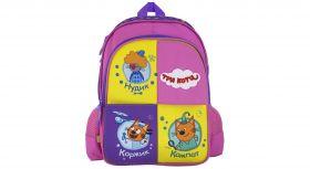 Рюкзак дошкольный Три кота.