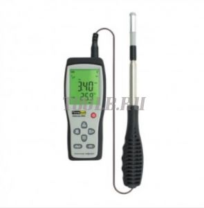 ПрофКиП Циклон-866 Анемометр цифровой