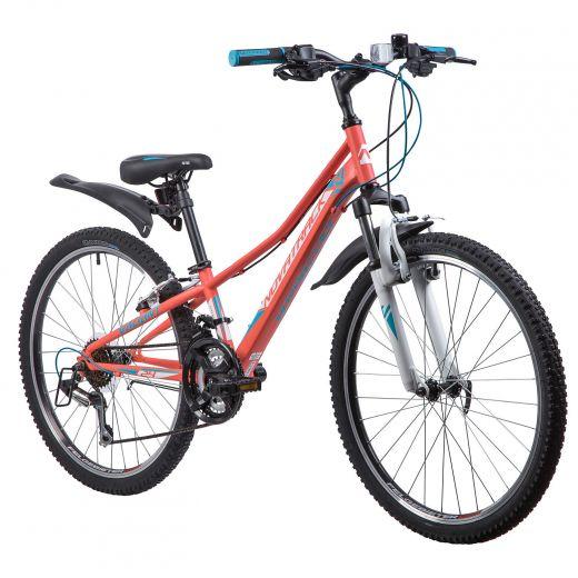 Велосипед Novatrack Valiant 24