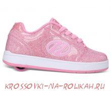 Роликовые кроссовки Heelys ASPHALT HES10063