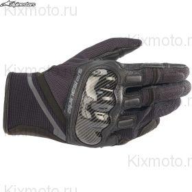 Перчатки Alpinestars Chrome, Черно-серые