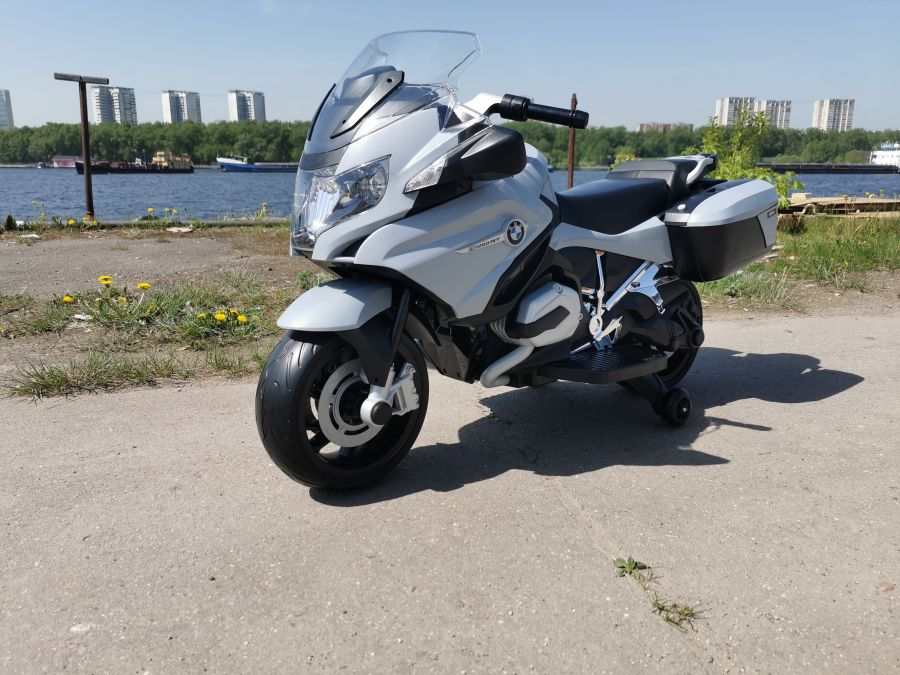 Детский мотоцикл BMW 1200