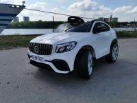 Детский электромобиль Mercedes GLC 4x4 (YEP 7417)