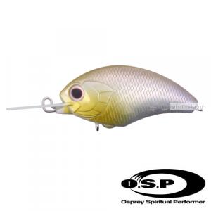 Воблер OSP Tiny Blitz MR 44 мм / 6,3 гр / Заглубление: 1,2 - 2 м / цвет: P23