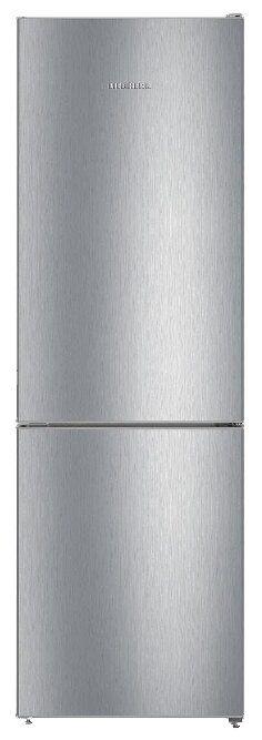 Холодильник Liebherr CNel 4313 Серебристый