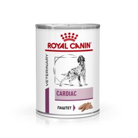 Роял канин Cardiac для собак (Кардиак) паштет 410г