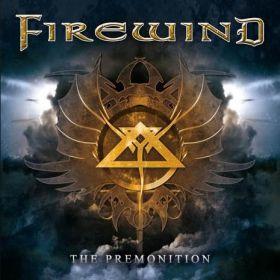 FIREWIND - The Premonition 2008