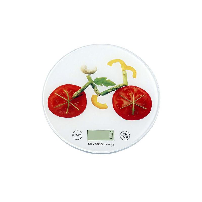 Электронные кухонные весы