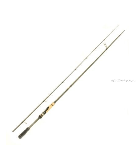 Спиннинг штекерный Kaida TJATSE тест  4-18 гр /  2,23м (Артикл : 503-73)