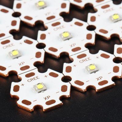 Светодиод Luminius SST20, 900 Лм, 3V, 3А, 20мм (4 оттенка)