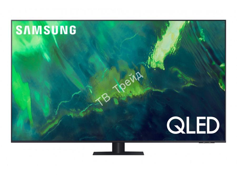 Телевизор Samsung QE65Q70AAU