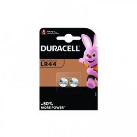 батарейка Duracell  LR44  BL2, 2/20/200