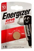 батарейка ENERGIZER CR2025 Lithium 1/10/140