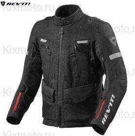 Куртка Revit Sand 4 H2O, Черная