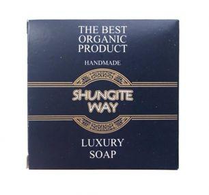 """Shugat"" Шунгитовое мыло ""Shungite way"", 72гр"