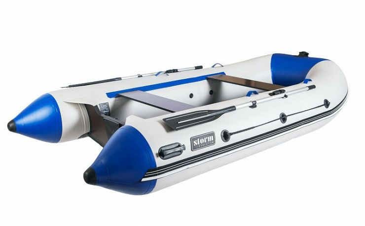 Лодка Storm Stк-360 Evolution