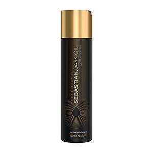 Sebastian Dark Oil - Шампунь для блеска и шелковистости волос 250 мл