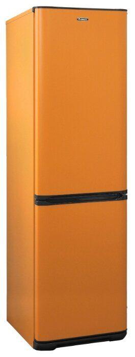 Холодильник Бирюса T380NF Оранжевый