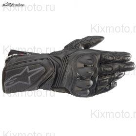 Перчатки Alpinestars SP-8 V3, Черные