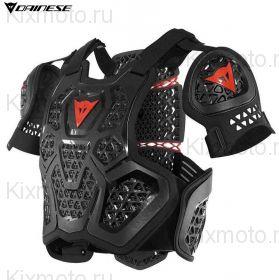 Защита тела Dainese MX1, Черная