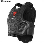 Защита тела Dainese MX3, Черная