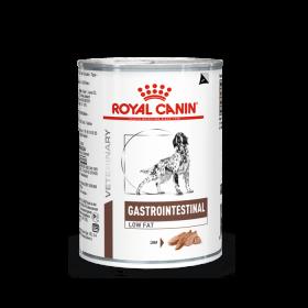 Роял канин Gastrointestinal Low Fat для собак (Гастроинтестинал Лоу Фэт) паштет.