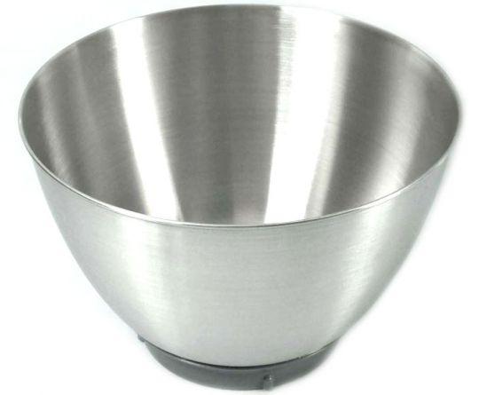 Чаша для кухонного комбайна Kenwood Prospero, металл.