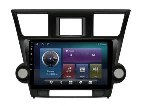 Witson Toyota Highlander 2007-2013 (W2-DTF9128)