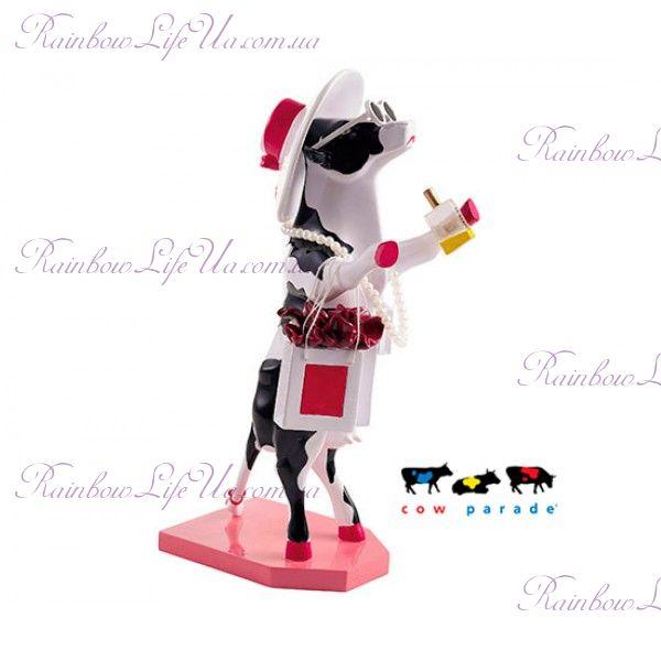 "Коллекционная статуэтка корова ""Alphadite Godde"", Size L"
