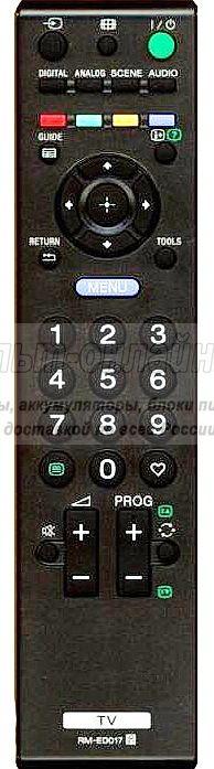Sony RM-ED017
