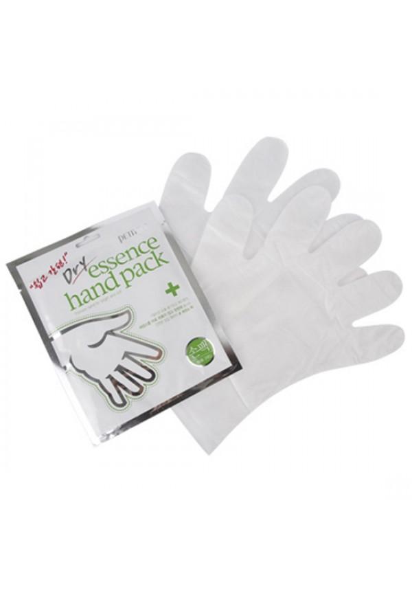 Смягчающая питательная маска для рук